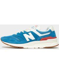 New Balance 997h - Blue