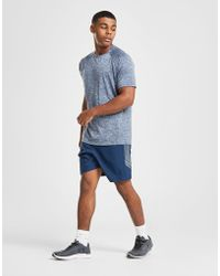Under Armour - Graphic Woven Shorts - Lyst