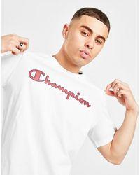Champion Core T-shirt - White