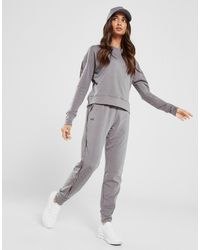 Under Armour Tape Sweatpants - Gray