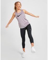 Nike Training Pro Capri Tights - Black