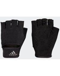 adidas - Climalite Versatile Gloves - Lyst