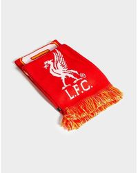 47 Brand Liverpool Fc Scarf - Red