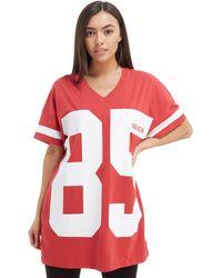 Tommy Hilfiger - 85' Longline T-shirt - Lyst
