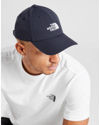 The North Face 66 Classic Cap - Blue