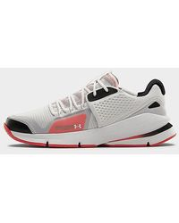 Under Armour - Chaussures Forge RC Sportstyle mixtes - Lyst