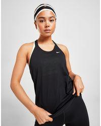 Nike Training Dri-fit Tank Top - Black