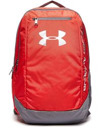 Under Armour - Storm Hustle Backpack - Lyst