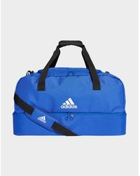 adidas Originals Tiro Duffel Medium - Blue