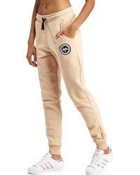Hype - Patch Fleece Pants - Lyst