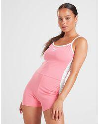 PUMA Classic Unitard - Pink