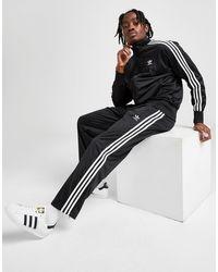 adidas Originals Firebird Track Pants - Black