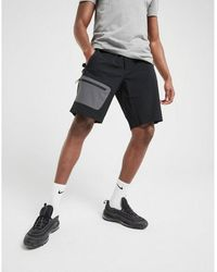 Columbia Titan Pass Shorts - Black