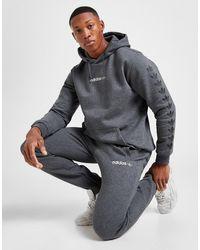 adidas Originals Repeat Trefoil Joggers - Grey