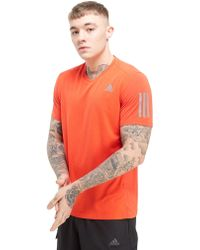 adidas - Response T-shirt - Lyst