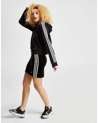 adidas Originals - 3-stripes Bodycon Skirt - Lyst