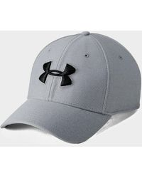 Under Armour Hther Blitzing 3.0 - Gray