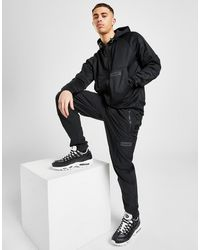 Nike Air Max Woven Cargo Pants - Black