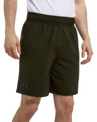 Under Armour - Mirage Shorts - Lyst