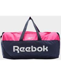 Reebok Active Core Grip Duffle Bag Medium - Multicolor