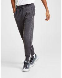 Original Penguin - Slim Fleece Track Trousers - Lyst