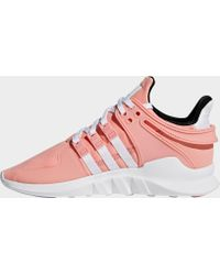 premium selection bc5fb 61959 ... new release ... release date 4a5f5 6486e adidas - Eqt Support Adv Shoes  - factory price Lyst ...