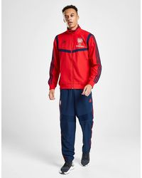 adidas Arsenal FC Pantaloni - Blu