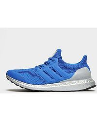 adidas Baskets Ultraboost DNA Homme - Bleu
