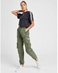 adidas Originals Cargo Track Pants - Green