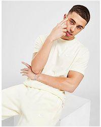Nike Core T-Shirt Herren - Weiß