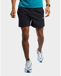Reebok Meet You There Shorts - Blue