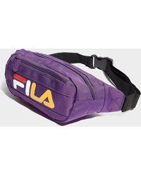 Fila - Younes Waist Bag - Lyst
