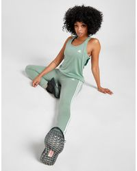 adidas 3-stripes Tights - Green