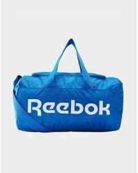 Reebok Active Core Grip Bag Small - Blue