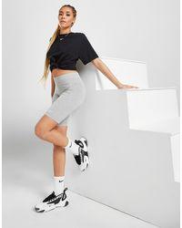 Nike Core Swoosh Cycle Shorts - Grey