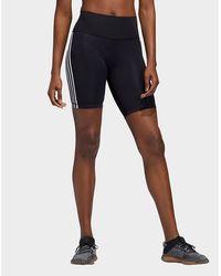 adidas Originals Believe This Biker Shorts - Black