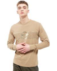 Creative Recreation - House Banner Long Sleeve T-shirt - Lyst