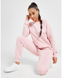 Nike Essential Futura Joggers - Pink