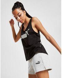 PUMA Core Shorts - Black