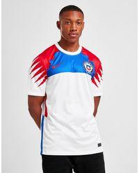 Nike - Chile 2020 Away Shirt - Lyst