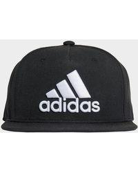 adidas Snapback Cap - Black
