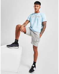 Champion Cargo Shorts - Grey