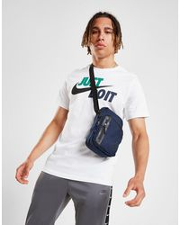 Nike Core Small 3.0 Pouch Bag - Blue