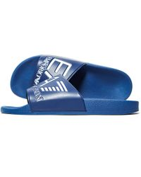 EA7 - Sea World Slides - Lyst