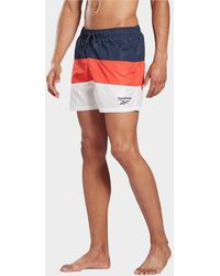 Reebok Willis Swim Shorts - Multicolor