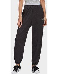 adidas Originals R.y.v. Sweatpants - Black