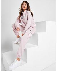 Nike Double Futura Cargo Sweatpants - Pink