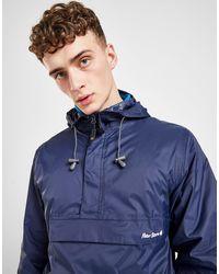 Peter Storm Packable Jacket - Blue