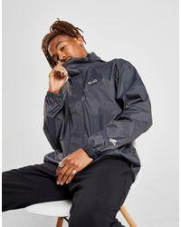 Peter Storm Packable Jacket - Grey