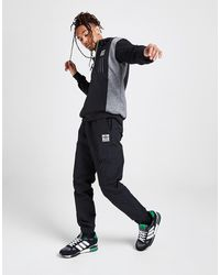 adidas Originals Id96 Cargo Pants - Black